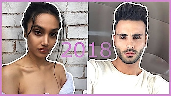 OUR NEW YEAR RESOLUTIONS! (COUPLE) HELLO! HOPE YOU'LL ENJOY IT! DON'T FORGET TO LIKE and SUBSCRIBE #contestalert