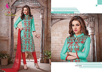 Clothes mean nothing until someone lives in them. Shop this season's latest designer ethnic wears!  #Khwaish #Khushika #AyeshaKiDhadkan #Semistitchedsuits #Designersuits #EthnicFashion #shopnow
