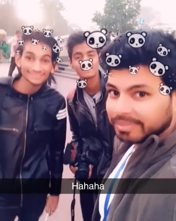 Snapchat fun with @sahil_khizer_yt @dhruv_rajora  Join me on snapchat @aamirmudassir Join me on #Instagram #Snapchat #Twitter #Roposo @AamirMudassir #Facebook @AamirVlogger #YouTube (The Liberal Indian)  #AamirMudassir #YouTuber #DelhiYoutuber #Viner #Prankster #Entertainer #TheLiberalIndian #TLI #AamirVlogger #FitAamirKhanVlogs #indianyoutuber #youtubeindia #ytcreatorsindia . . . . . .  #modellife #modelmanagement #modelling #fitmodel #supermodel #modelphotography #fashionmodel #modelingagency #altgirl #testshoot #delhigram