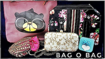 Bag o Bag Grabox January 2018 | Bag Subscription @949 | Unboxing & Review | 5 Bags | SuperSaver Deal  Bag o Bag Grabox is a recently launched Bag Subscription by Faconn, which sends different types of Bags every month, like Sling Bag, Hand Bag, Tote Bag, Clutch, Duffle Bag, Wallet etc. They are quite stylish and of Good Quality. It is a blessing for Bag lovers, of course! But the January edition is something for everyone I feel, because they have completely different type of bags which would serve different purposes and are much needed for different occasions. I absolutely loved the January Bag o Bag. It is definitely worth buying! 👛 Please watch the full unboxing and review video on my channel now 😍😘 Link in bio! 👜 To Order this Box : https://faconn.com/product/bag-o-bag/ Instagram DM : https://www.instagram.com/thefaconn/ Price : Rs. 949 + 60 for shipping 🎒👝🛍 #grabox #january #bagobag #faconn #bags #subscriptionbag #bagsubscription #slingbag #handbag #wallet #clutch #totebag #boxclutch #potli #dufflebag #fashion #lifestyle  #discoveringsubscriptions #unboxingandreview #subscriptionboxreview #subscriptionboxindia #youtuber #sonammahapatra