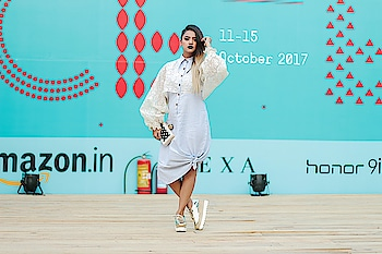 A new blog post is up. This was my day 3 look of #AIFWSS18. Check out the post now (http://www.fashionbyruda.com/english-sleeve-day-3-look-aifwss18/). Wearing Dress: Pastels by Alka & Chandni Clutch : Mangopepal  #fashionbyruda #fashionblogger #rudaonthego #rudadiaries #picoftheday #pictureoftheday #outfitoftheday #lookbook #lookoftheday #IndianFashionBlogger #pairing #outfitideas #ootd #outfitoftheday #fashion #fashiongram #style #currentlywearing #ootdshare #fashionista #todayimwearing #instastyle #instafashion #outfitpost #fashionpost #todaysoutfit #fashiondiaries #blogpost