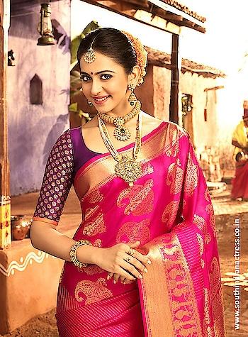 Rakul Preet #rakulpreetsingh #rakulpreet #southindianactress #teluguactress #tollywoodactress #tollywood #indianactress #bollywoodactress #bollywood #saree #actressinsaree #kanchipuram #kanchipuramsaree #weddingsaree #southindiansaree #sareelove #jewelryaddict #jewelry #actressdress #actressfashion #actressstyle #fashion #style #indianfashion #indianstyle #traditionalwear