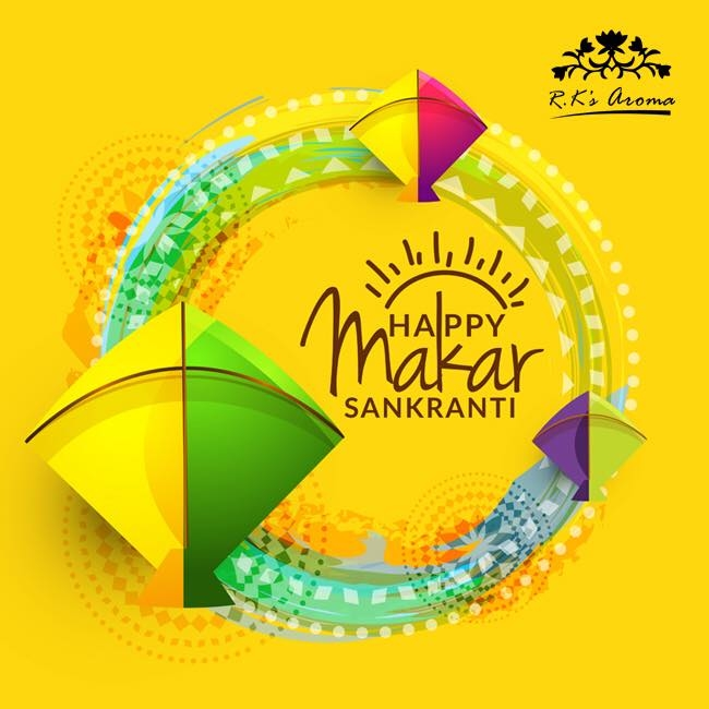 May the harvest festival fill your life with an abundance of health and happiness!  #HappyMakarSankranti