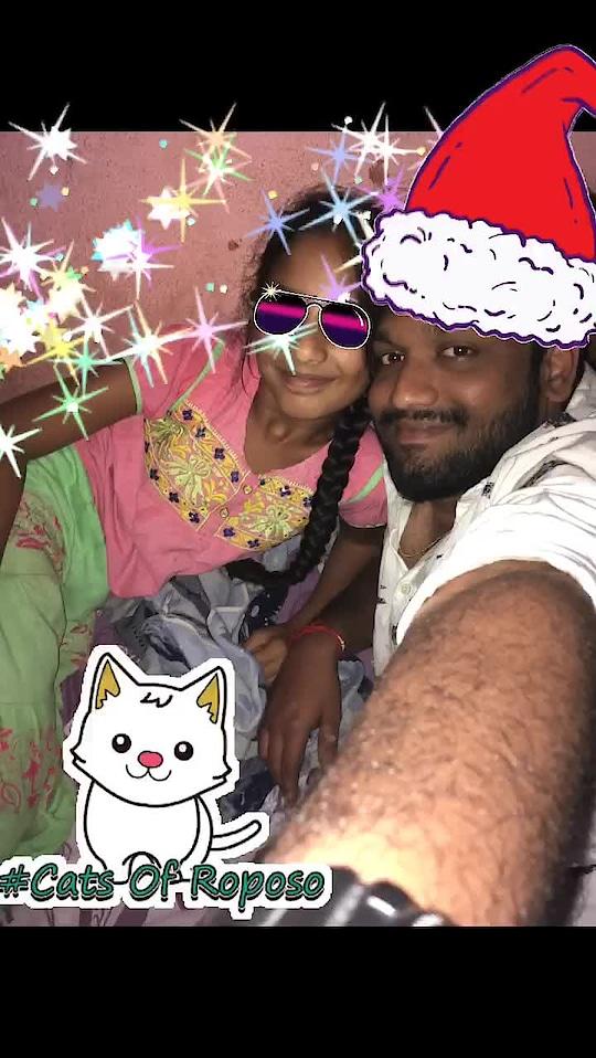 #sunglasses #merrychristmas #catsofroposo
