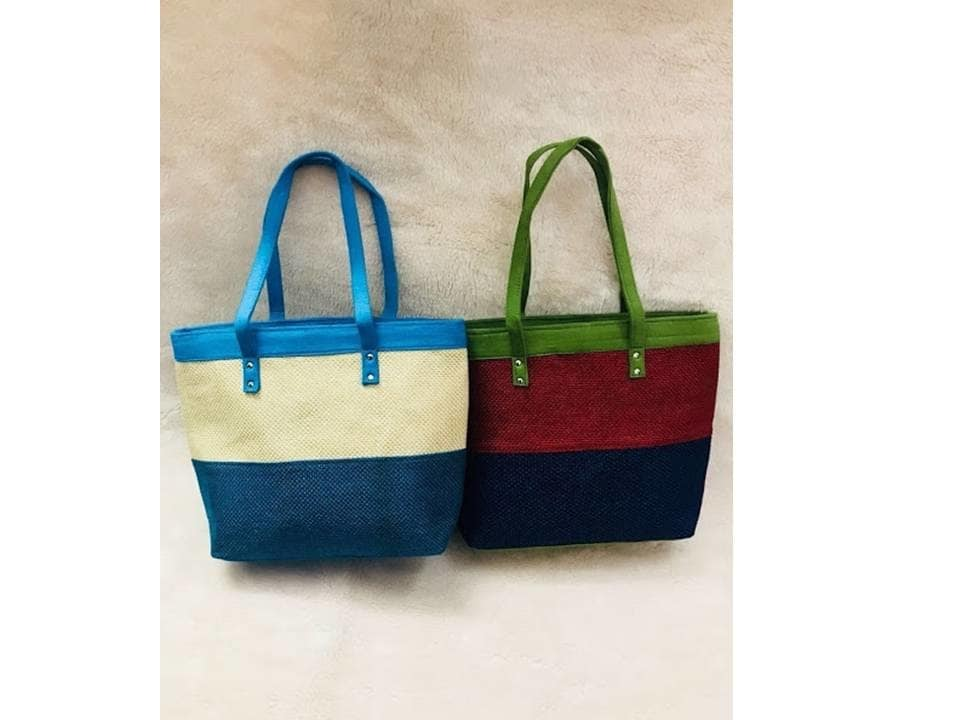Craftstages International presents to you the exclusive ethnic handbag in jute (Only WHOLESALE) We can also Make, Customize,export & Import all style of Bags & Clutches with Quantity.#ethnichandbag #indianmade #madeinindia #qualitybags #easytocarry #variationincolors #durable #jute any Wholesale queries please call or whatsapp at +91-8882376001‬(ONLY WHOLESALE) or you can mail us at : craftstagesinternational@gmail.com