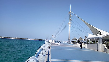 #musafir #travel #travelling #travel#fun #sea #abudhabi #manjeetkaursobti#capture #capedress #capestyle #capsandhats #captures #capturing #capturingmomentz #love #photoshootdiaries #photo-shoto #photoshop #roposovotings #photography #travelinstyle