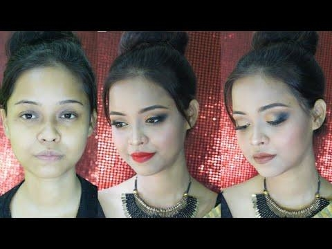 Sarasawati Puja Makeup Tutorial 2018 || Makeup with Saree || Kolkata India . . . . #saraswatipuja #saraswatipujo #saraswatipujaspcl #makeuptutorial #makeuplook #makeup #makeup and eyes makeup #saraswati puja #pujo #puja #makeup #beauty #tutorial #saree #sarimakeup #makeupwithsaree #sari #ropo-beauty #ropo-good #2018 #youtuber #blogger #kolkatayoutuber #kolkatablogger #indianyoutuber #bengaliyoutuber