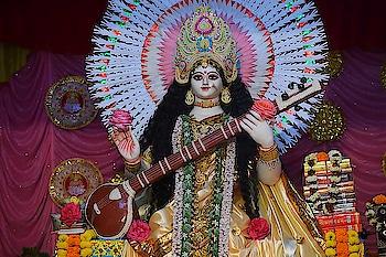 #saraswatipooja #saraswati pujo #saraswatipujo2018 #bengali #bongculture #wishes
