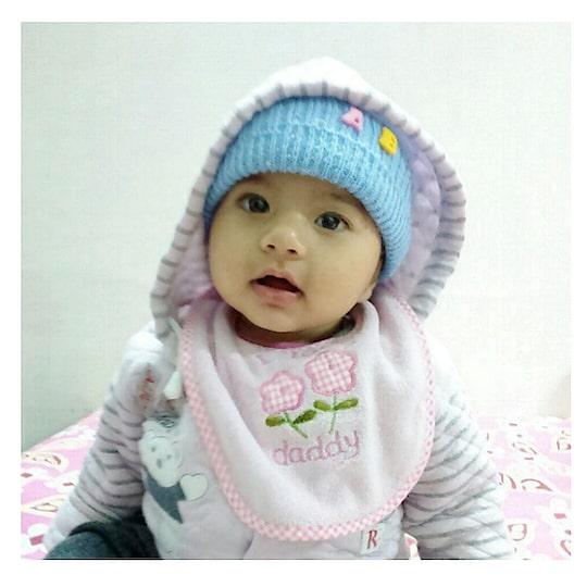 Anahad Kaur (Cousin) 😍😊😇