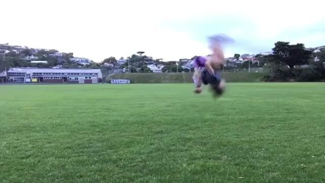 #gymnastics #ifb #gaintrick #gainpost #gaintrain #synchronized #fff #tumbling #cheerleading #cousins #stunts #newskill