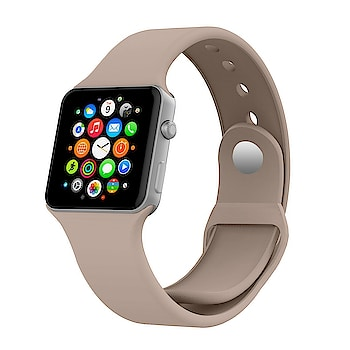 ROYAL Apple Watch Sport Band 42 mm 316 L Stainless Steel Pin(Antique White)  #gadget #iband #iwatch #apple #headphones #wow #weekendvibes #sundayfunday #fun #music #feature #ropo-style #travel #roposolove #like #newdp #telugu #food #beats #ropo-love #ropo-good #cheers #love #roposo-style #hahatv #happy #followme #soroposo #ilovewinters #sunglasses #roposomic #bollywood #roposo #bindaas  *Price Rs. 3499 *Link https://www.amazon.in/dp/B075WXSCTR