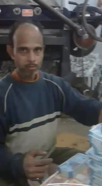 Fake notes factory in Bangladesh 👇