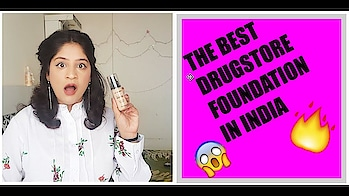 Full coverage affordable foundation in india | la colours truly matte foundation | Pragati Bhatia #fullcover #fullcoveragefoundation #pragatibhatiaa #youtuber #youtubeindia