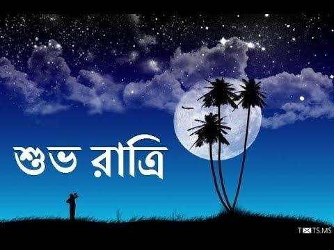 #wishes #goodnightpost #goodnight #bengali