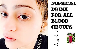 Magical Drink for Fighting Hair Fall &  Glowing Skin | O , A , B , AB BLOOD GROUPS |  Link to watch video - https://youtu.be/qek5lcNkMcU  For Amazing DIYS , Weight Loss Recipe ,  Healthy Magical Drinks , Travel Vlogs & Review of Products.  Subscribe  YouTube Channel - PRINCESS PRIYANKA  Link to follow channel - www.youtube.com/PrincessPriyankaLovesFOODandMAC  ALSO  One More Amazing Channel by Priyanka George - Princess Priyanka Cooks. Get Ready for Amazing ,  Delicious , Tasty & Yummy Recipe  Subscribe | Follow |  Youtube Channel -  Princess Priyanka Cooks Link to follow channel -  https://www.youtube.com/channel/UCL4Gxn9F0YDiM8RqmB-dUFA  She is an AMAZING  Youtuber.  She is so Pretty , Beautiful , Honest , Talented  that u would love watching her vlogs. So Guys for Amazing VLOGS  SUBSCRIBE |  FOLLOW |  YOUTUBE CHANNEL -  PRIYANKA GEORGE VLOGS  LINK - https://m.youtube.com/channel/UCK1cm3_gbXj5LrS9gJBEdmQ/videos  SOCIAL HANDLES  Twitter - Cuckoo1985  Instagram - princesspriyankabeautysecrets Roposo - @princesspriyanka   Snapchat( recent ) - cuckoo2603 Roposo ( recent ) - pgvlogs  Facebook - www.facebook.com/Preciouskin Facebook - www.facebook.com/PriyankaGeorge2014  Food Group - Live To Eat  Makeup Group - Indian Makeup Lovers Website - www.preciouskin.com Mail - pgeorge2603@gmail.com  SUPPORT HER.  #PRIYANKAGEORGE  #Subscribe #like #share #best #amazing  #like4like  #instalike  #picoftheday #instadaily #instafollow  #instagood  #instacool  #join #the #journey #100K #subscribers #100KSubscribers #mumbaiootyyoutuber  #Magical #Drink #for #Fighting #HairFall  #GlowingSkin    Show some LOVE 💕 & SUPPORT  Subscribe 👍. Help her to reach Milestones of 100 K Subscribers.  Join the Journey of 100 K Subscribers  SUPPORT 🙏 & SUBSCRIBE 👍💕💕