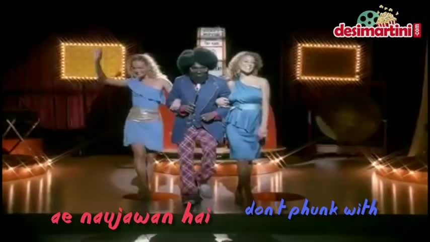 5 times world copied Bollywood songs credits- desimartani
