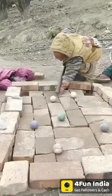 real #pooltable #game of urban #children 's