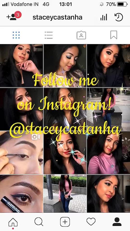 #instagram #bblogger #beautyblogger