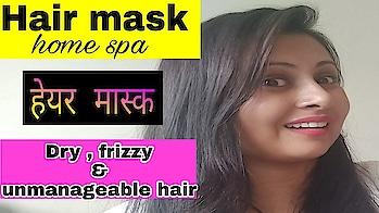 Hair Care : Hair mask for dry ,frizzy hair | deep conditioning hair spa treatment with banana|  #hair  #hairstyle  #hairstyle  #haircolour #haircolour  #hairdye  #hairdo  #haircut #longhairdontcare #braid  #fashion  #straighthair #longhair  #styles  #straight  #curlyhair  #black  #brown  #blonde  #brunette #hairoftheday  #hairideas  #i braidideas #perfectcurls  #hairfashion  #hairofinstagram  #coolhair