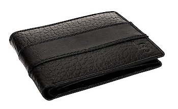 LOUIS STITCH Men's Top Grain Leather Wallet (BTBL)    RFID Protected - Wallet Is made using RFID Blocking Material which protects against the risk of digital pickpocketing, unauthorized access to personal information & data tracking of cards.   Buy Link- https://www.amazon.in/dp/B076YRPWJR  #wallets #menswallets #leatherwallet