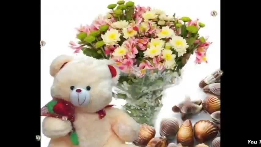 Happy Teddy Bear Day Wishes,Quotes,Sms,Greetings||CREDIT- Neetu Aggarwal||  #teddyday2018