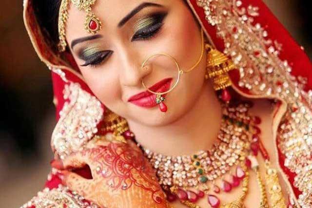 Best Bridal Makeup Artists in Delhi You Should Know 😍😍😍  Visit: http://bit.ly/2EU7yOL   #bridal #makeup #makeupartistdelhi #bestbridalmakeupartist #wedding #weddingmakeup #beauty