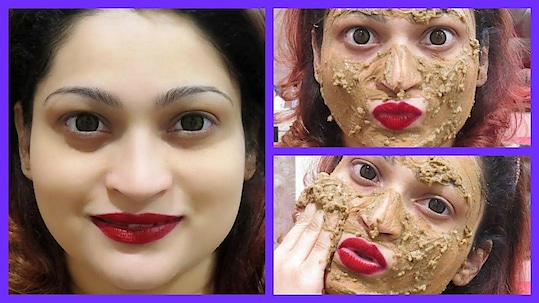 Super Skin LIGHTENING in 15 MINS | INSTANT TAN & PIGMENTATION REMOVAL PACK | Mulethi Skin Masking |