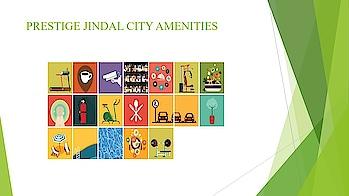 #PrestigeJindalCity #PrestigeGroup #TumkurRoad #NorthWestBangalore #PreLaunchApartments  prestigejindal.in