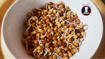 How to Sprout Black Chana(low carb)   Black Chana Sprouts   काला चना कसी ऊगायेन  अंकुरित काला चना   How to sprout Kala Chana   Kala Chana sprouts  To get this recipe and many more subscribe our Youtube channel, The link is given here: https://www.youtube.com/channel/UCu72ljuuwJVGytVqGS3nPBg/?sub_confirmation=1  Beans like Kala Chana are considered both protein and vegetable because they are a rich source of vitamins and minerals present in both food groups. These savory beans are rich in calcium and iron and can help you get more vitamin C in your diet. Black chickpeas/ Bengal gram/ kala chana are nutritious legumes full of vitamins, fiber, protein and minerals. Sprouting them increases their nutrient value and sprouted chickpeas can be easily added to salads, snacks or consumed on their own.  Sprouted Black chana is a healthy option for Breakfast, Brunch, Lunch, Dinner, Snack or Appetizer (Consume them as per your choice) and it tastes delicious in various recipes. Learn How to Sprout them perfectly in this Video..  Try this recipe and share your experience with us in the comments section below.   Subscribe to Big Fooodies channel @ https://www.youtube.com/channel/UCu72ljuuwJVGytVqGS3nPBg/?sub_confirmation=1  Connect with Big Fooodies on Social Media:  Facebook: https://www.facebook.com/Big-Fooodies-1545166285582259/ Instagram: https://www.instagram.com/big.fooodies/ Twitter: https://twitter.com/BigFooodies Google+: https://plus.google.com/108185680323591223388 Tumblr: https://www.tumblr.com/blog/bigfooodies Pinterest: https://www.pinterest.com/bigfooodies LinkedIn: https://www.linkedin.com/in/big-fooodies-62656a158  If you like our recipes please subscribe, like and share them.  #sproutedchana #sproutedblackchana #sproutedkalachana #sprouts #howtosproutblackchana #blackchana #indianfood #indian #bigfooodies #howtosproutkalachana #kalachana #chana #healthy #nutritious #nutritional #salad #chaat #bengalgram #blackchickpea #chickpea #breakfast #brunch #lunch #dinner 