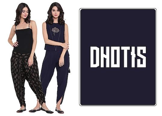 New Dhotis!  http://bit.ly/2z1l67k  #9rasa #studiorasa #ethnicwear #ethniclook #fusionfashion #online #fashion #trendy #styles #ss18collection #dhotipants #dhoti