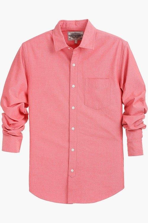 Buy Chambray Utility Shirt @ https://www.zobello.com/chambray-utility-shirt-11156a.html #shirt #chambrayshirt #utilityshirt