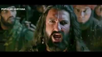 #padmavati #padmaavat #ranveersingh #sanjayleelabhansali #therathoresaab