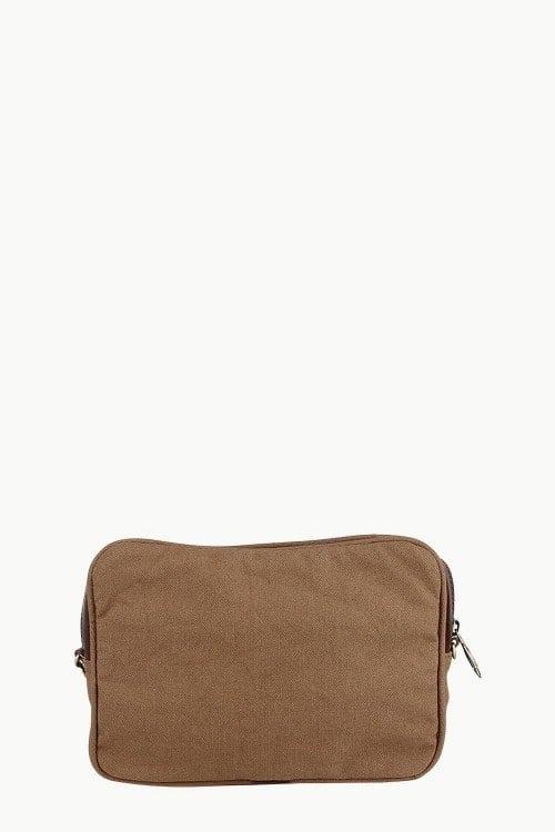 Buy Zippered Toiletry Bag @ https://www.zobello.com/zippered-toiletry-bag-one-size-chocolate-brown-canvas-81030d55.html  #bag #stylish-bags #bagsaddict #bagsforlife #bag-it #baglove #bagged #love-bag #bagshop #bagscollection #bagzvela #bagaddict #bagsforwomen #bagoftheday #bagsmurah #toiletrybag