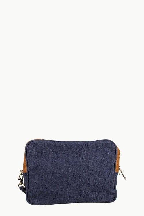 Buy Zippered Toiletry Bag @ https://www.zobello.com/zippered-toiletry-bag-one-size-ocean-navy-canvas-81030c55.html  #bag #stylish-bags #bagsaddict #bagsforlife #bag-it #baglove #bagged #love-bag #bagshop #bagscollection #bagzvela #bagaddict #bagsforwomen #bagoftheday #bagsmurah #toiletrybag