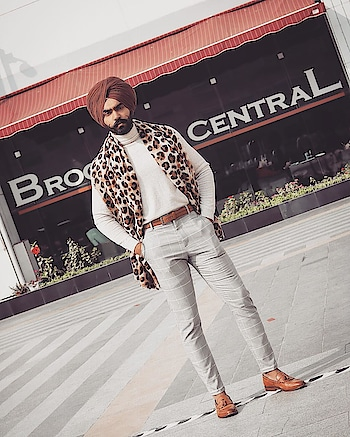 #gabru #punjabiway #fashionquotient