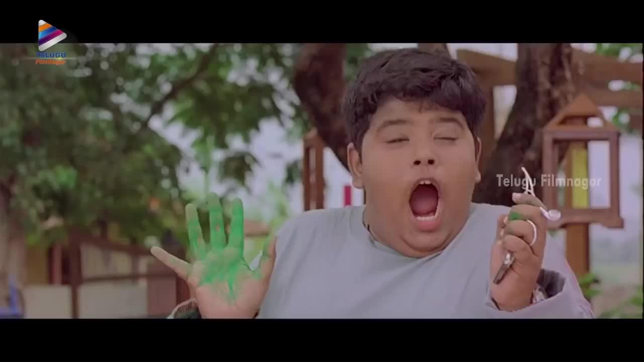 #Telugu #Beats #Holi2018 #Prabhas #Kajol