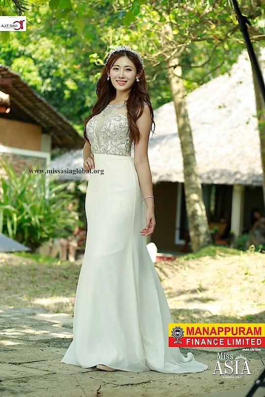 Dr.Ajit Ravi presents #Miss_Asia2K17 #Dr_AjitRavi_Pegasus_Event #Taeyeong_Kim #South_Korea  :) #Manappuram_Finance_Ltd #Manappuram_Miss_Asia  :) :)  Apply Now  http://uniquetimes.org/apply-now-miss-asia/ 2018