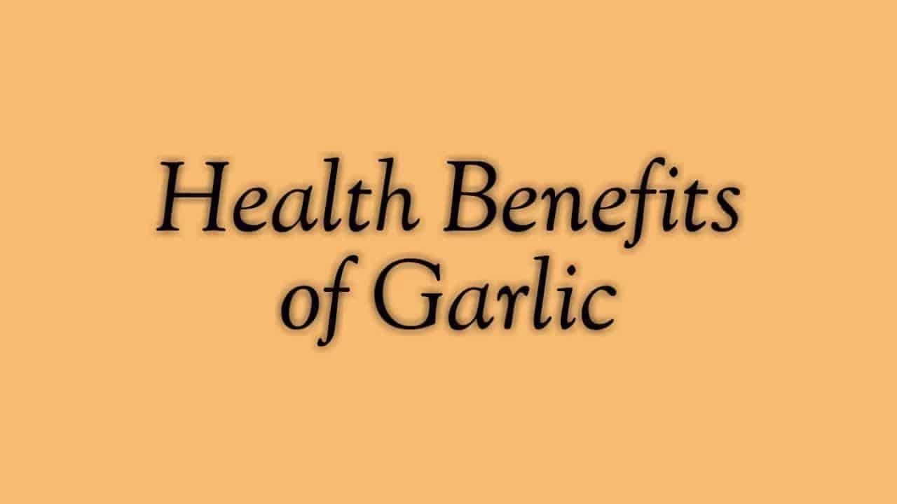 Reasons why you should eat Garlic daily! Source credits: My Health Tips, #garlic #healthyeating #benefitsofgarlic #healthtips #eathealthy #healthyeating #goodhabits