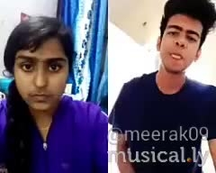yoo love to do musically aap #guys download it and follow me plzz