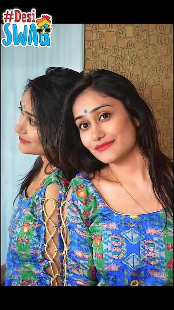 #ethniclook #indian-festival #patiyala-suit #bindiloveforever #smileday #travel-love #haridwar #birthdaygirl #desiswag