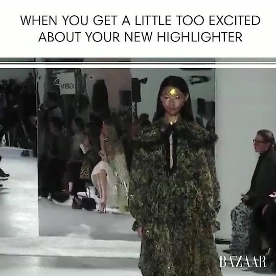 #haha #humour #fashionshows #lol #funny