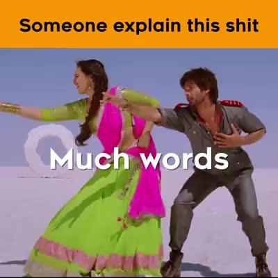Matlab Kuch Bhi? #humour #bollywoodhummour #bollywood #songs #movies