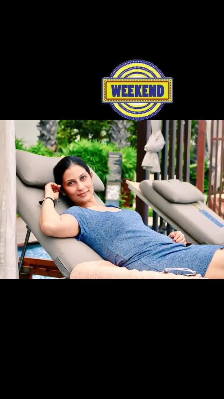 You will get there when you are meant to get there.. so  relax, bake a cake & leave it in the oven😀.. It's weekend afterall. 💋💋💋 Love M. #ChefMeghna #SaturdayMotivation #cheflife #relaxing #chill  #weekend