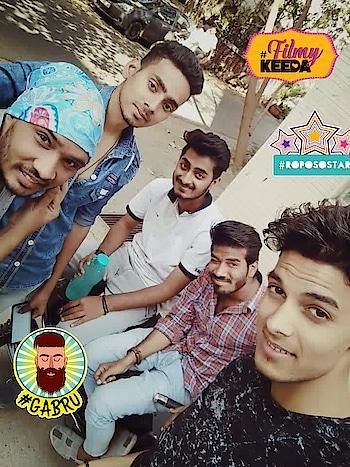#Desi #boy #gabru #roposostar #filmykeeda