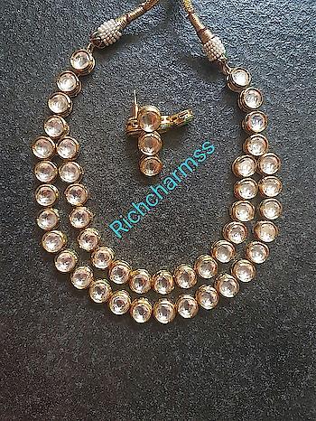 #kundanset #kundanjewellery #kundanjewelleryset #kundanearrings #kundanearrings #kundanjewelry #kundanwork #kundannecklace #kundanmeena #kundanbridalset #kundanstones #jewellery #jewelry #jewelrygram #jewelrylover #jewelryshop #jewelrystore #jewelrybox #bridal-jewellery #jewelleryaddiction #weddingjewellery