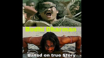 Bodhi Dharman Short film | Based on true story of Martial arts #roposo  #shortfilm #roposogal #roposostory #roposolove  #trailer #roposo-style #actor #actorslife #roposo-lov #staystylish #film #bollywoodactress  #bollywood #tollywood #china