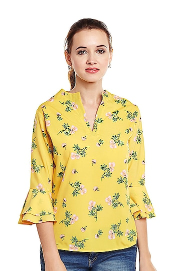 Women's Top from the house of Fabnest. For purchase just click on the link given here:- http://amzn.to/2Gk9CjO #top #womentop #womentops #tops #casualtop#designertops #hellojanuary #jhakkas #mood #queen #indianblogger #bindaas #blogger #fashion #beauty #sunglasses #indian #model #love #bollywood #styles  #cape #womencape #designer #fashion #cute  #beauty #fun