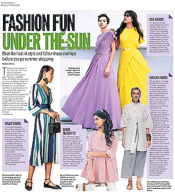 @urvashijoneja #lolabysumanb & #theburntsoul features in #hindustantimes #Delhi edition! 😍  #Features #DIPublicRelations
