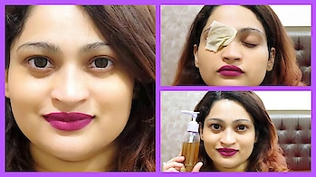 Get Clear , Bright & Acne Free Skin ( Just 2 Ingredients for Flawless & Glowing Skin )  Link to Watch the Video - https://youtu.be/ge_y7JIedVU  #clearskin  #acnefreeskin #GlowingSkin #glowing #magicaltoner #toner  #flawlessskin #flawless  For Amazing DIYS , Weight Loss Recipe ,  Healthy Magical Drinks , Travel Vlogs & Review of Products.  Subscribe  YouTube Channel - PRINCESS PRIYANKA  Link to follow channel - www.youtube.com/PrincessPriyankaLovesFOODandMAC  ALSO  One More Amazing Channel by Priyanka George - Princess Priyanka Cooks. Get Ready for Amazing ,  Delicious , Tasty & Yummy Recipe  Subscribe   Follow    Youtube Channel -  Princess Priyanka Cooks Link to follow channel -  https://www.youtube.com/channel/UCL4Gxn9F0YDiM8RqmB-dUFA  She is an AMAZING  Youtuber.  She is so Pretty , Beautiful , Honest , Talented  that u would love watching her vlogs. So Guys for Amazing VLOGS  SUBSCRIBE    FOLLOW    YOUTUBE CHANNEL -  PRIYANKA GEORGE VLOGS  LINK - https://m.youtube.com/channel/UCK1cm3_gbXj5LrS9gJBEdmQ/videos  SOCIAL HANDLES  Twitter - Cuckoo1985  Instagram - princesspriyankabeautysecrets Roposo - @princesspriyanka   Snapchat( recent ) - cuckoo2603 Roposo ( recent ) - pgvlogs  Facebook - www.facebook.com/Preciouskin Facebook - www.facebook.com/PriyankaGeorge2014  Food Group - Live To Eat  Makeup Group - Indian Makeup Lovers Website - www.preciouskin.com Mail - pgeorge2603@gmail.com  #PRIYANKAGEORGE  #Subscribe #like4like #likes4likes #instalike  #picoftheday #instadaily #instafollow #tflers #instagood  #instacool  #mumbaiootyyoutuber  #youtube #indianyoutuber #Youtuber