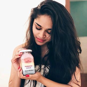 Best Body Scrub Ever #skincareroutine #skincaregoals #skincare #mumbai #mumbaigirls #mumbaiblogger #organicskincare #skincareblogger #skincareindia   www.bubblebutts.co.in